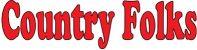 Country Folks Logo