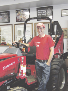 Need to buy a new tractor? Research and ask questions for the best informed purchase