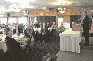 Farmers' Breakfast: The Lancaster County influence