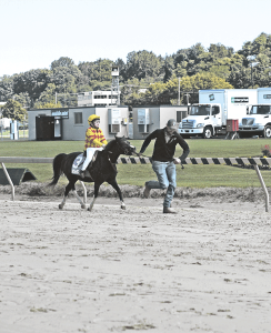 Pony racing: A short order of the Sport of Kings