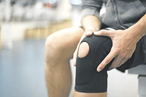 How farmers can deal with nagging knee pain