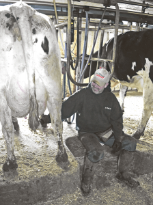 Fitch Farm wins NH Green Pastures Award
