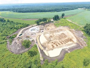 Microgrid sets up Fort Hill Farms for the future