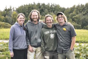 Four farms make Three Rivers a successful operation