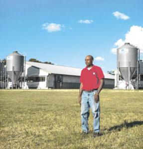 Continuing a farming legacy