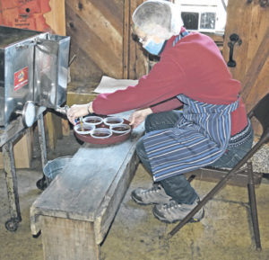 Bisson's marks 100 years of tradition